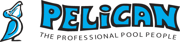 Pelican Pools Logo