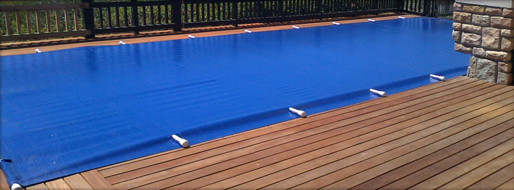 Pool Solid Safety Cover